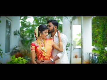 Tamil Best Hindu Wedding Highlights 2018 | RAMESH RANJINI