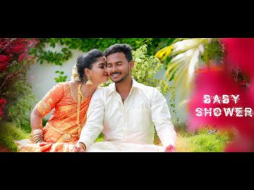 Baby Shower Highlight of  VIGNESH & RAGAVI 2019 || Vallam