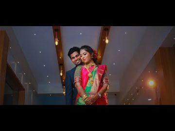 Flowering Ceremony Teaser of Siva & Monica 2019 || Sivakasi