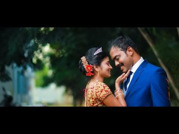 Tamil Best Christian Wedding Highlights 2019 | SAM & SHINORA at Tirunelveli